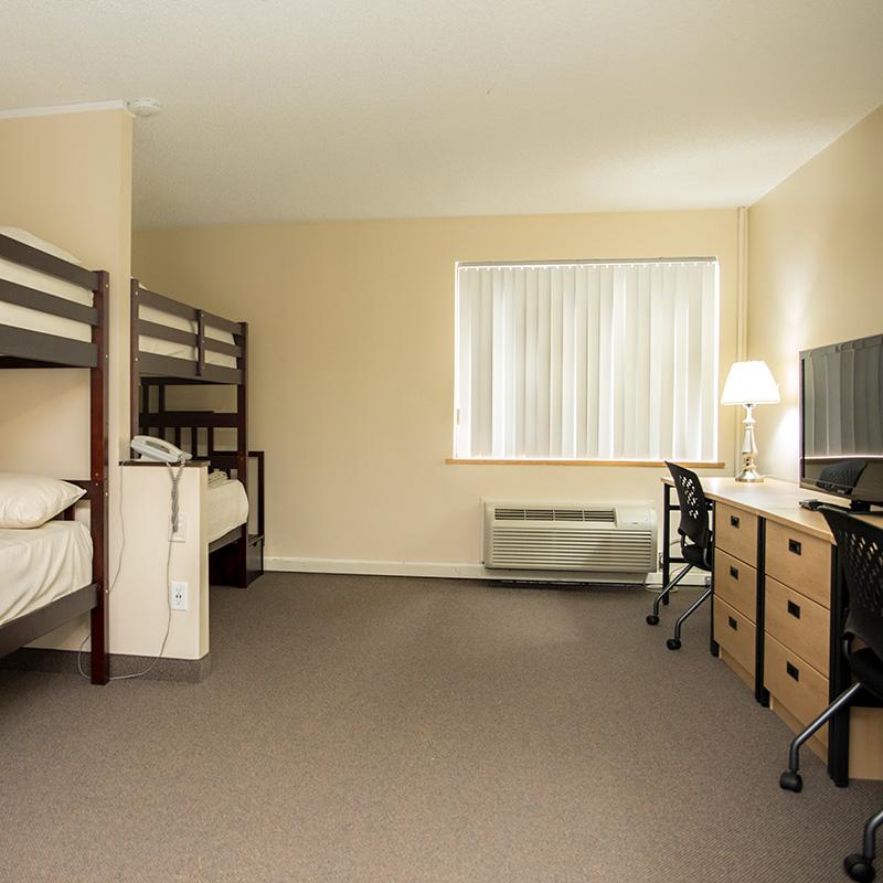 Two Bedroom Apartment Oshawa: Simcoe Village