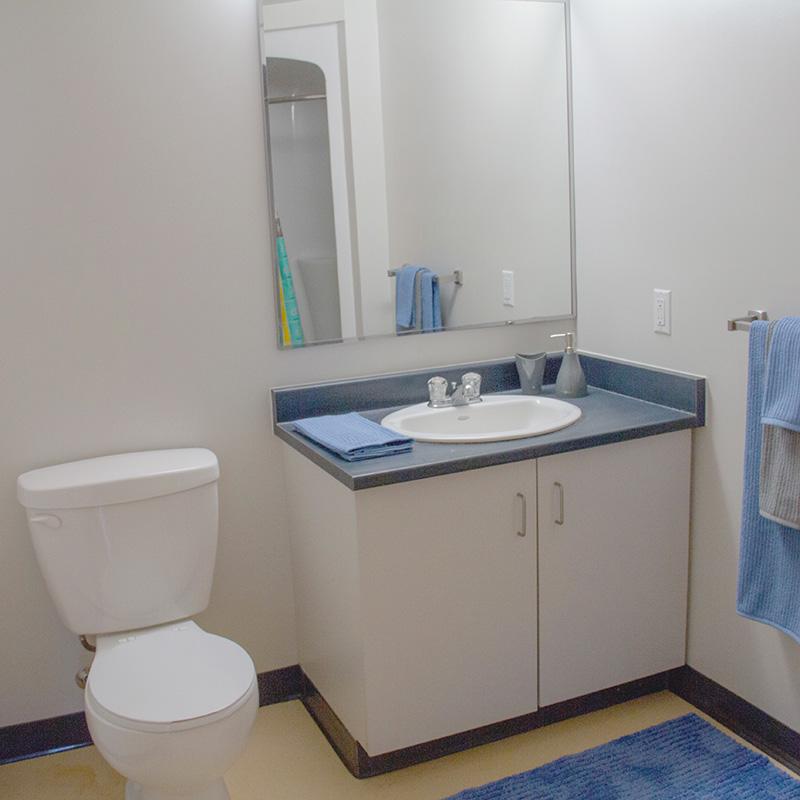 Suite-Style - South-Village--Bathroom