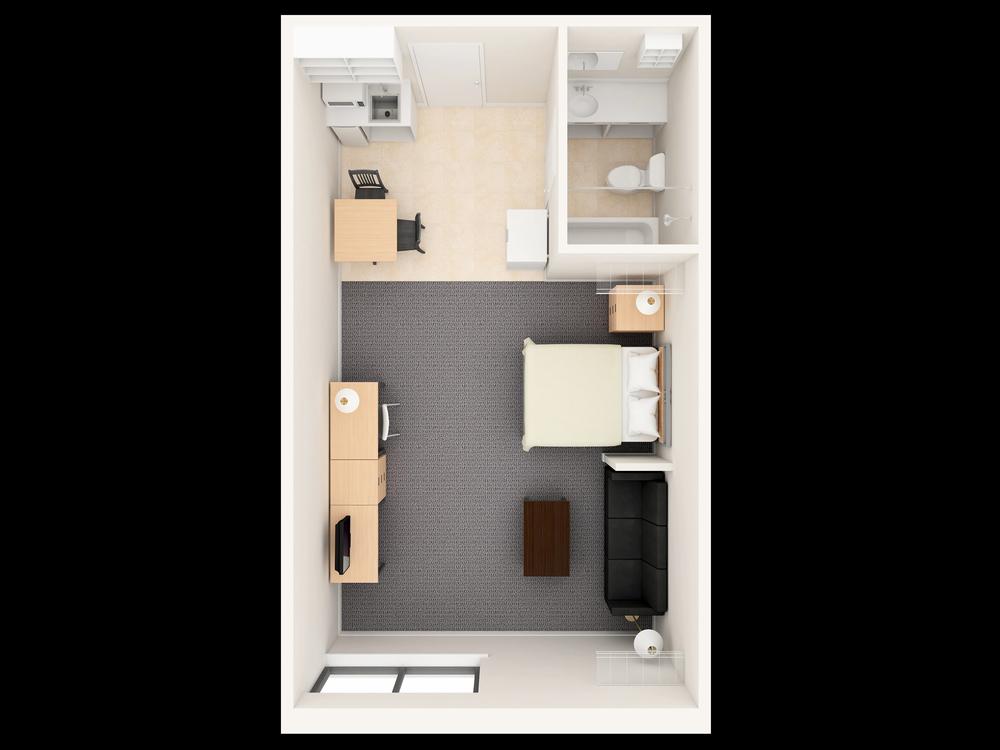 single-layout